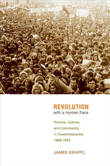 Revolution with a Human Face PDF