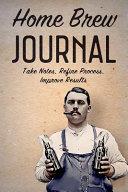 Home Brew Journal PDF