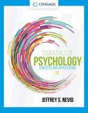 Essentials of Psychology PDF