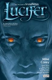 Lucifer Book Four: Book 4