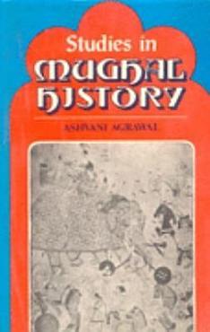 Studies in Mughal History PDF