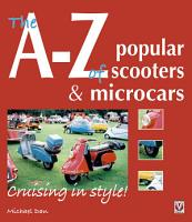 The A Z of popular Scooters   Microcars PDF
