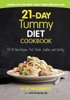 21 Day Tummy Diet Cookbook PDF