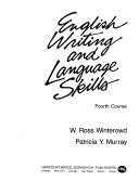 English writing and language skills