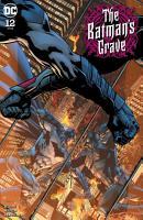 The Batman s Grave  2019 2020   12 PDF