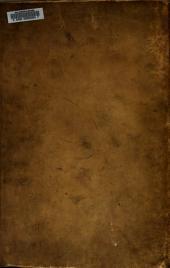 Liturgia romana vetus tria sacramentaria complectens: Leonianum scilicet, Gelasianum, et antiquum Gregorianum, Volumes 1-2