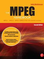 The MPEG Handbook PDF