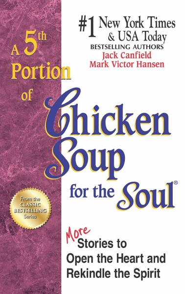 Download A 5th Portion of Chicken Soup for the Soul Book