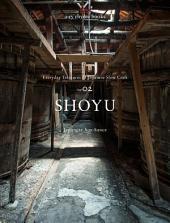 SHOYU: Japanese Soy Sauce (reflow)