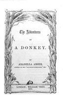 The Adventures of a Donkey PDF