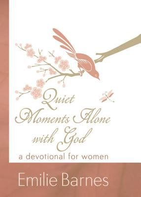 Quiet Moments Alone with God PDF