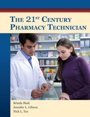 The 21st Century Pharmacy Technician PDF