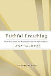 Faithful Preaching