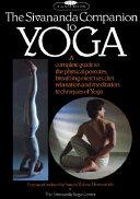 The Sivananda Companion to Yoga PDF