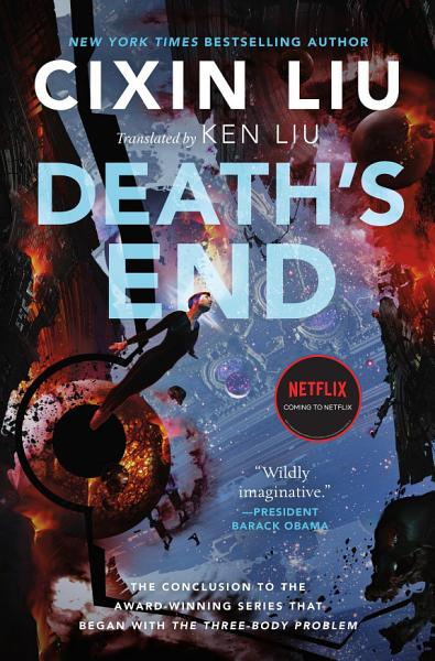 Download Death s End Book