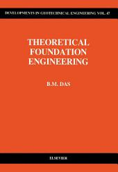 Theoretical Foundation Engineering