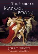 The Furies of Marjorie Bowen
