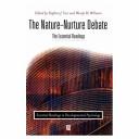 The Nature Nurture Debate