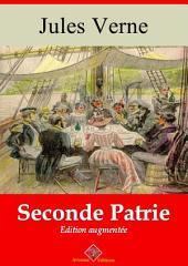 Seconde Patrie: Entièrement illustré - Arvensa éditions