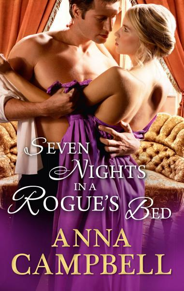 Download Seven Nights In A Rogue s Bed Book