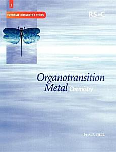 Organotransition Metal Chemistry