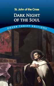 Dark Night of the Soul Book