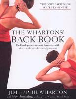 The Wharton s Back Book PDF