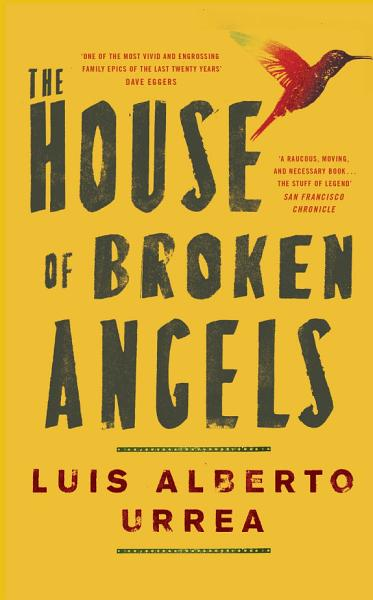 Download The House of Broken Angels Book