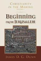 Beginning from Jerusalem PDF