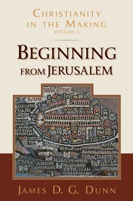Beginning from Jerusalem PDF