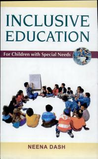 Inclusive Education for Children with Special Needs Book