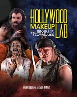 Hollywood Makeup Lab PDF