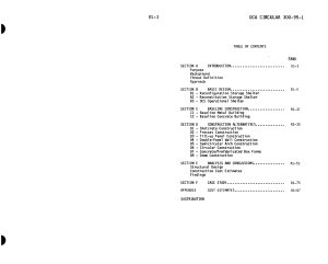 Planner s Guide to Facilities Layout and Design for the Defense Communications System Physical Plant  Example facility construction projects PDF