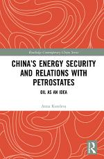 China's Energy Security and Relations With Petrostates