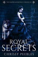 Royal Secrets   Book 6 PDF