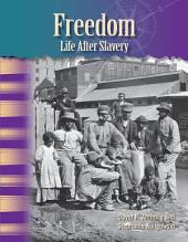 Freedom: Life After Slavery