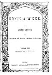 Once a Week: Volume 8