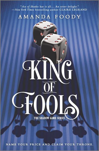 Download King of Fools Book