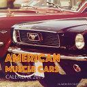 American Muscle Cars Calendar 2019 PDF