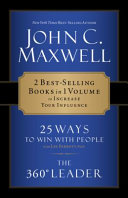 2 In 1  25 Ways to Win with People PDF