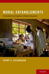 Moral Entanglements Book PDF