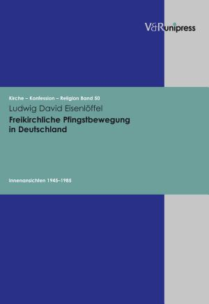 Freikirchliche Pfingstbewegung in Deutschland PDF