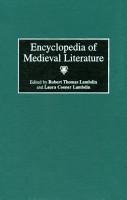 Encyclopedia of Medieval Literature PDF