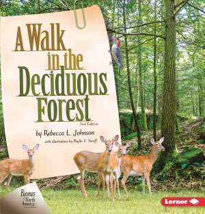 A Walk in the Deciduous Forest  2nd Edition