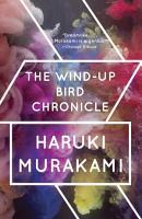 The Wind Up Bird Chronicle PDF