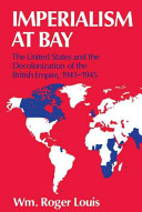 Imperialism at Bay  1941 1945