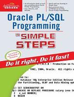 Oracle Pl Sql Programming In Simple Steps PDF