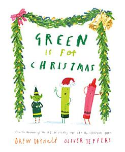 Green Is for Christmas PDF