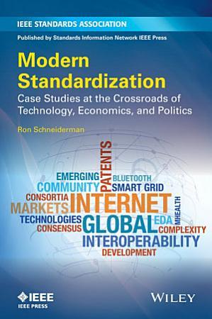 Modern Standardization PDF