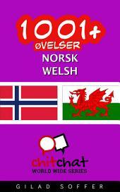 1001+ øvelser norsk - welsh